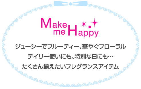 Make me Happy